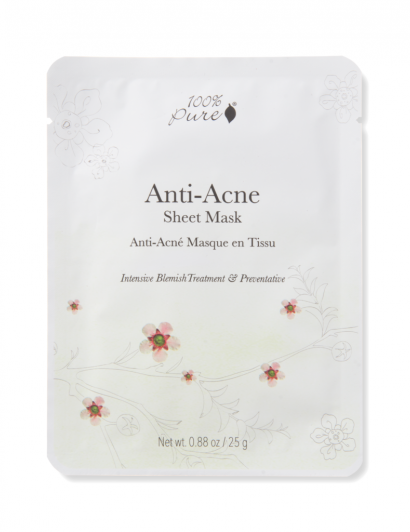 Sheet Mask - Anti Acne