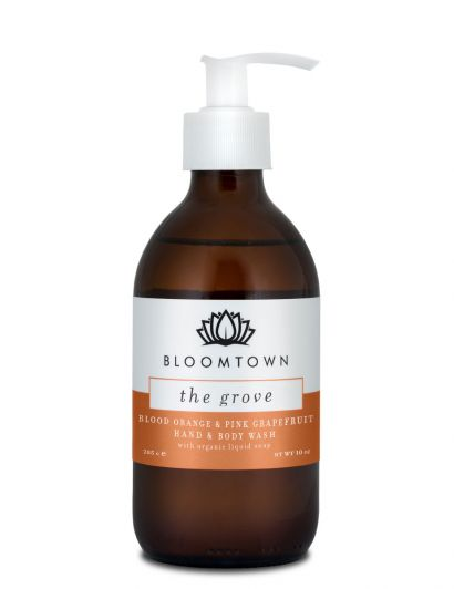 Hand & Body Wash : The Grove - Gel douche Corps & Mains