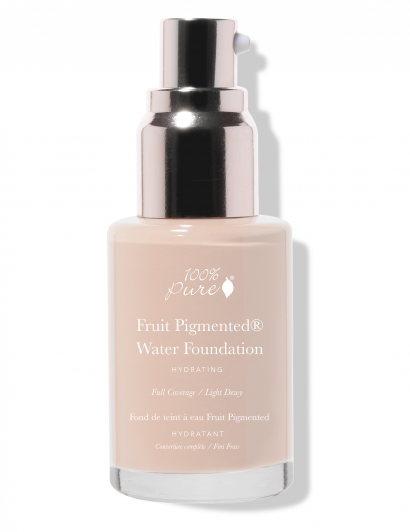 Echantillon - Fruit Pigmented Full Coverage Water Foundation - Fond de Teint Hydratant