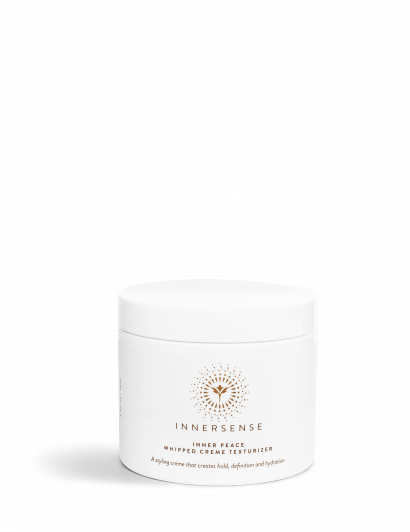 Inner Peace Whipped Crème Texturizer - Crème Coiffante