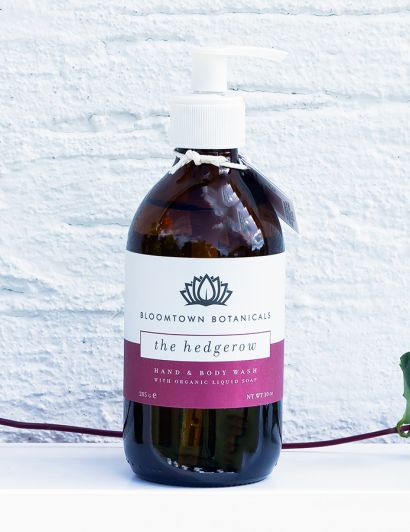 Hand & Body Wash : The Hedgerow - Gel douche Corps & Mains