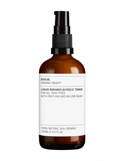 Liquid Radiance Glycolic Toner - Lotion Exfoliante