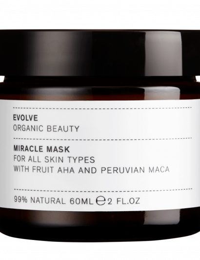 Miracle Mask - Masque Eclat