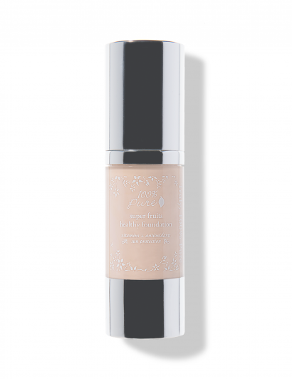 Fruit Pigmented Healthy Foundation - Fond de Teint aux Superfruits