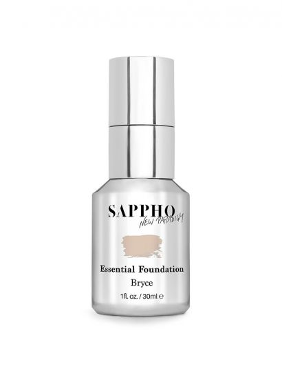 Essential Foundation - Fond de Teint