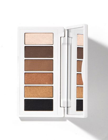 Chamomile Eye Palette - Palette Yeux - teinte Beautiful