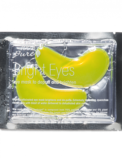 Bright Eyes Mask - Masque Yeux