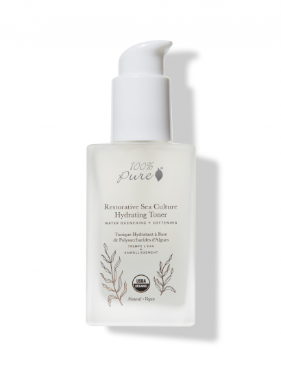 Restorative Sea Culture Hydrating Toner - Lotion Hydratante