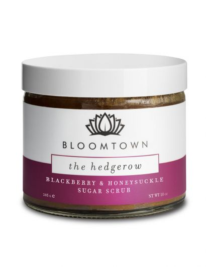 Exfoliating & Moisturising Sugar Scrub : The Hegderow - Gommage corps