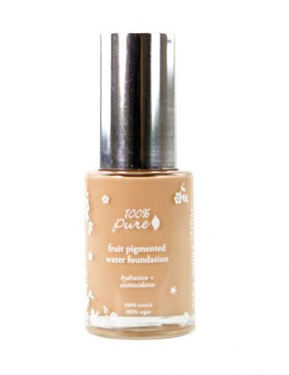 Fruit Pigmented  Water Foundation - Fond de Teint Hydratant