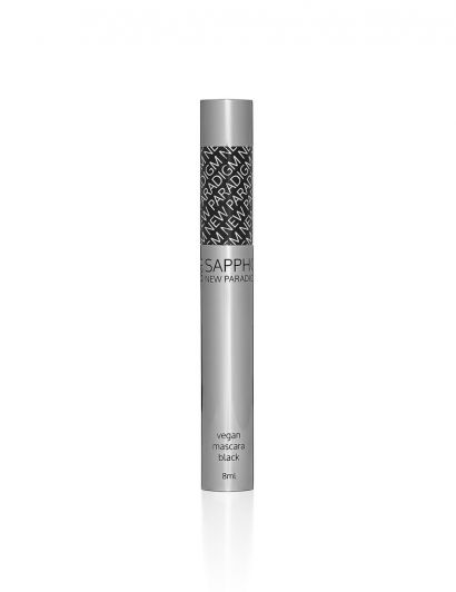 Vegan Mascara - Black