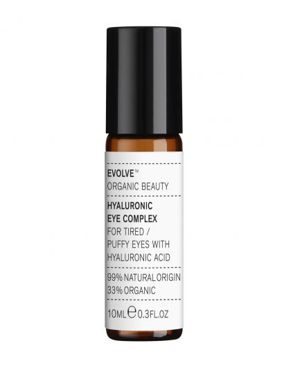 Hyaluronic Eye Complex - Soin Contour des Yeux Acide Hyaluronic
