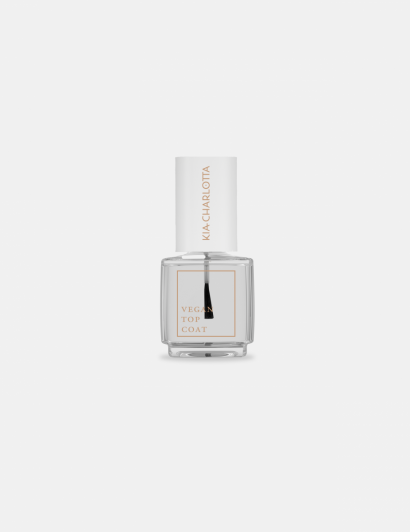 Top Coat - Vernis de Protection