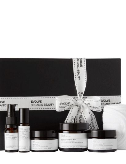 Get Up And Glow Facial Collection