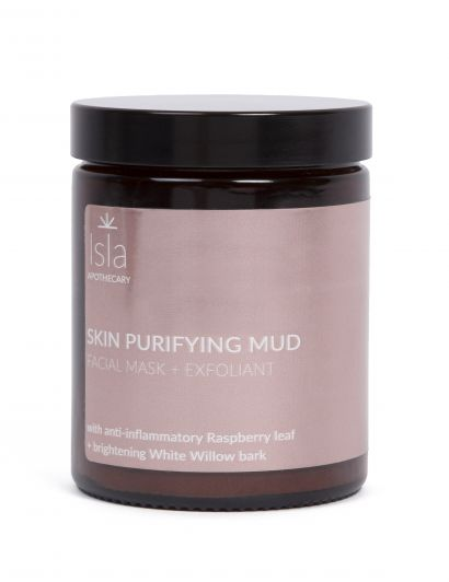 Echantillon - Skin Purifying Mud - Masque Purifiant