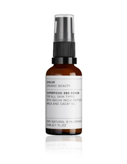 Superfood 360 Serum - Sérum Anti-Age