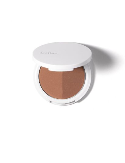 Rice Powder Blush & Bronzer - teinte Roma